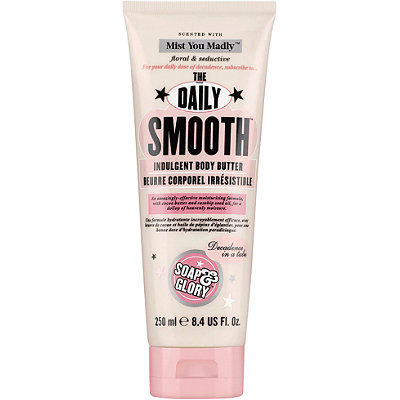 Daily Smooth Body Butter