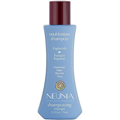 Travel Size neuMoisture Shampoo