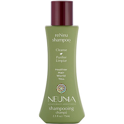 Online Only Travel Size reNeu Shampoo
