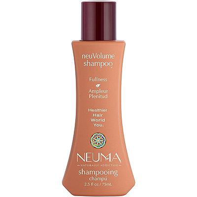 Online Only Travel Size neuVolume Shampoo