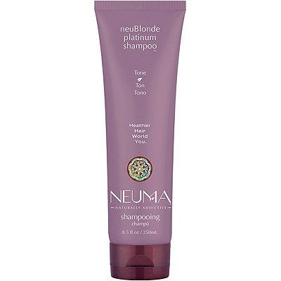 Online Only neuBlonde Platinum Shampoo