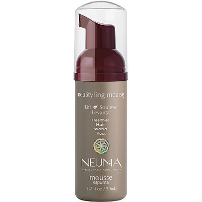 Online Only Travel Size neuStyling Mousse