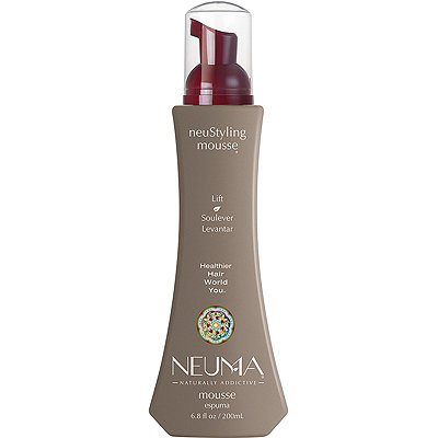 Online Only neuStyling Mousse