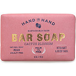 Hand in Hand Cactus Blossom Bar Soap