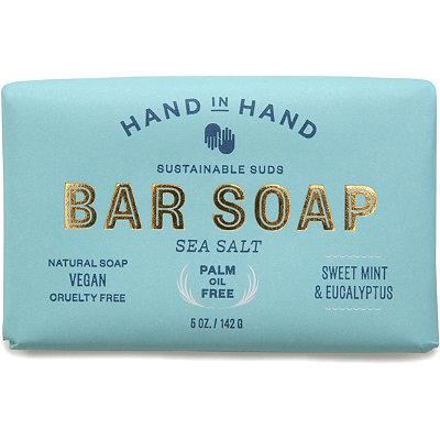 Sea Salt Bar Soap