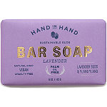 Hand in Hand Lavender Bar Soap
