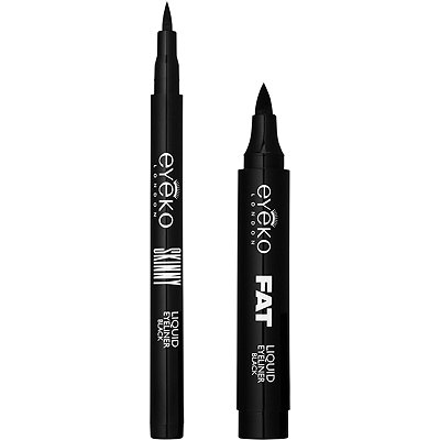 Online Only Fat and Skinny Eyeliner Duo