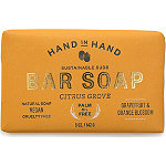 Hand in Hand Citrus Grove Bar Soap