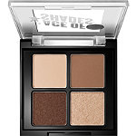 Ace of Shades Eyeshadow Quad