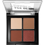 Soap & Glory Ace of Shades Eyeshadow Quad