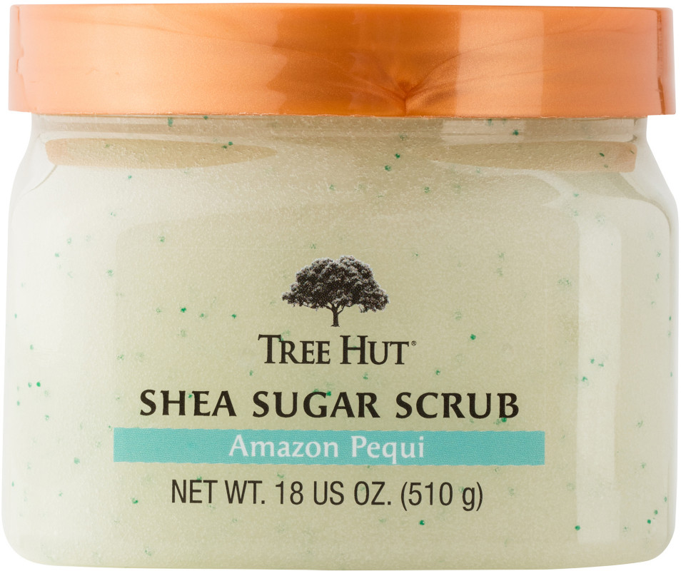 Tree Hut Shea Sugar Scrub, Amazon Pequi 18 oz (Pack of 2) Dermalogica Intensive Moisture Balance, 3.4 Fl Oz