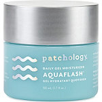 Patchology Online Only AquaFlash Daily Gel Moisturizer