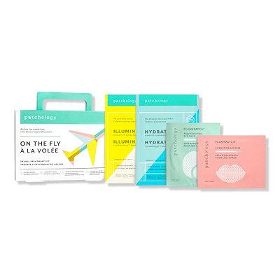 Online Only On the Fly Multi-Masking Travel Skincare Kit