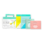 Patchology Online Only On the Fly Multi-Masking Travel Skincare Kit