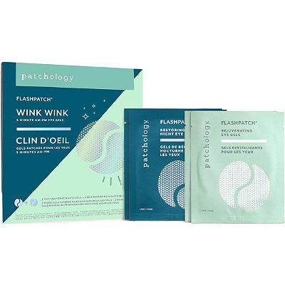 Online Only Wink Wink Day & Night Eye Gels Kit