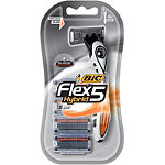 Bic Online Only Men's Flex 5 Hybrid Razor
