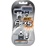 Online Only Men's Flex 5 Razor