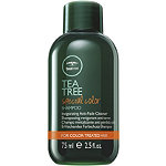 Paul Mitchell Travel Size Tea Tree Special Color Shampoo