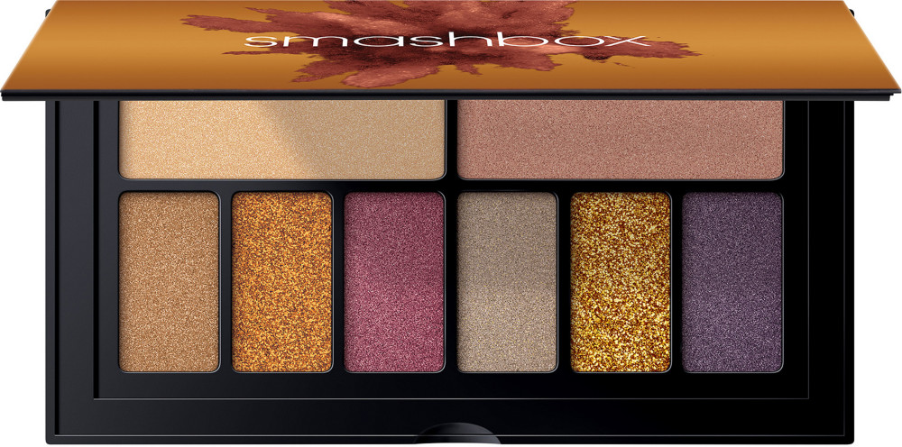 Cover Shot Eye Palettes - Major Metals by Smashbox #20