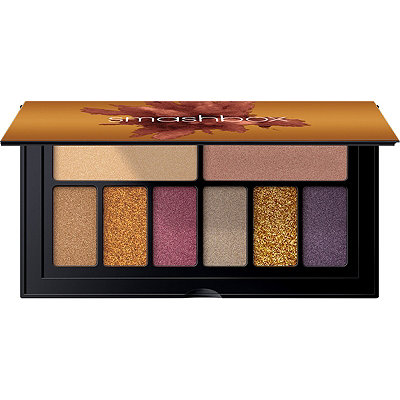 Cover Shot Eyeshadow Palette: Major Metals
