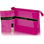 Prada Online Only FREE Cosmetic Bag and Prada Candy Vaporizer w/any $124 purchase from the Prada Candy fragrance collection
