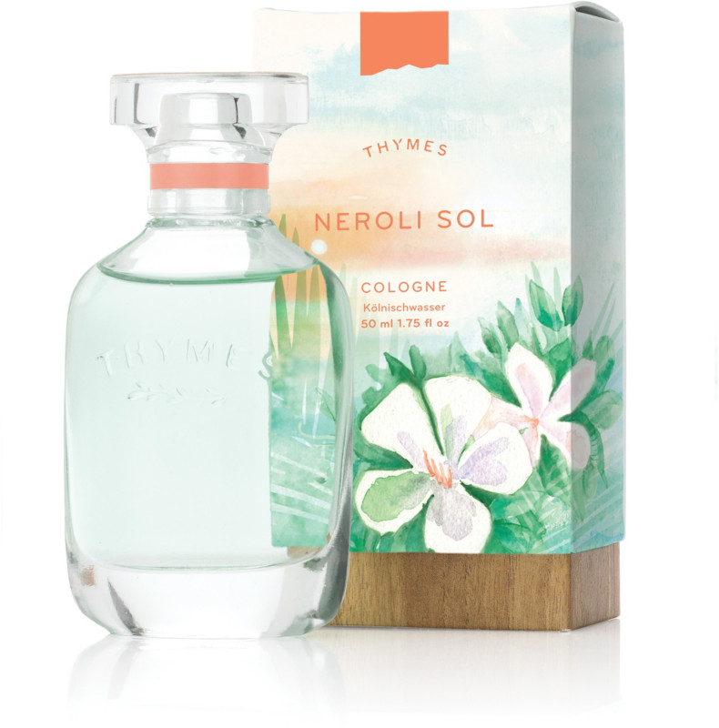 Neroli Sol Cologne by Thymes