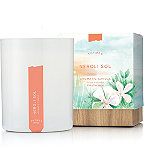 Thymes Neroli Sol Aromatic Candle