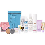 Online Only Beauty Break! FREE 11 Pc Summer Sampler Gift with any $60 online purchase