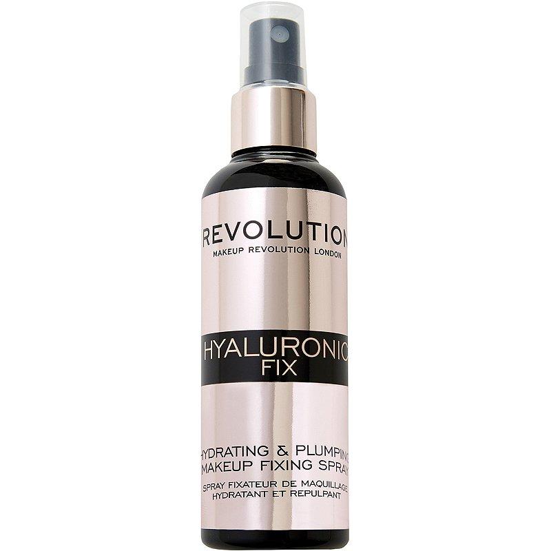 Makeup Revolution Hyaluronic Fixing