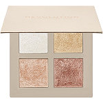 Makeup Revolution Incandescent Face Quad Highlighting Palette