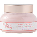 White Cashmere Shimmering Body Cream