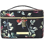 Blossom Thorne Travel Train Case Set with Removable Pencil Case
