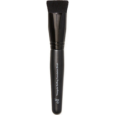 Triangular Buffing Foundation Brush