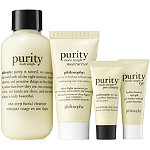 Purity All Ways Cleanse Mask & Moisturize Mini Kit