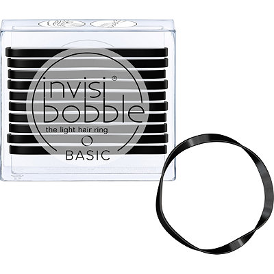 Basic Traceless Hair Ring