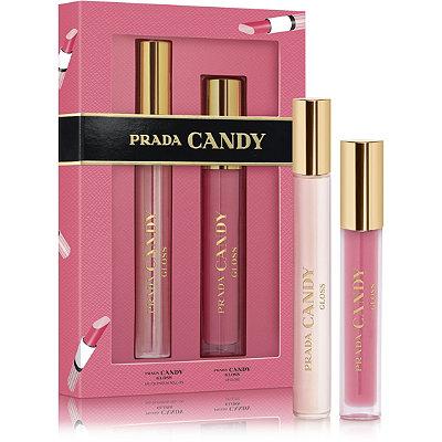 Candy Gloss Gift Set