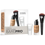 BareMinerals Discover barePro 3 Pc Liquid Foundation Starter Kit