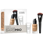 Discover barePro 3 Pc Liquid Foundation Starter Kit
