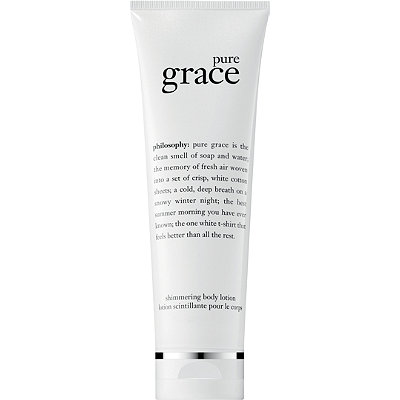 Pure Grace Shimmering Body Lotion