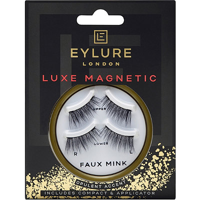 Luxe Magnetic Opulent Accent Lashes