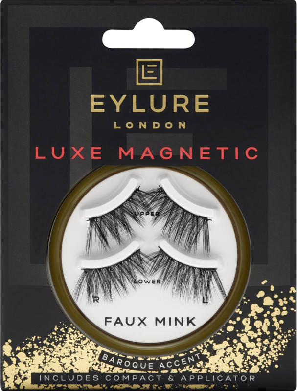 79e250e9412 Eylure Luxe Magnetic Baroque Accent Lashes | Ulta Beauty