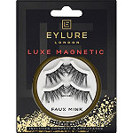 Luxe Magnetic Baroque Accent Lashes