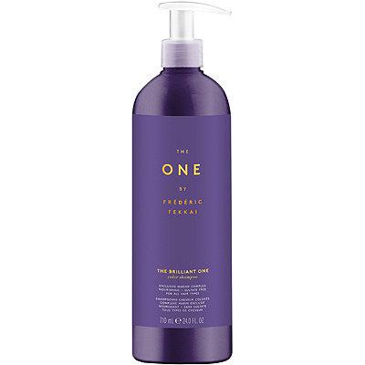 The Brilliant One Color Shampoo