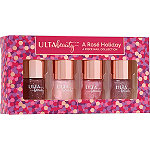 Online Only A Rosé Holiday 4 Pc Nail Collection