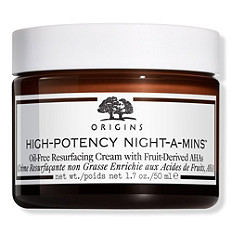 Origins High-Potency Night-a-Mins Resurfacing Cream