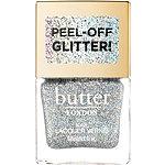 Butter London Glazen Peel-Off Glitter Lacquer Supernova