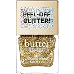 Butter London Glazen Peel-Off Glitter Lacquer