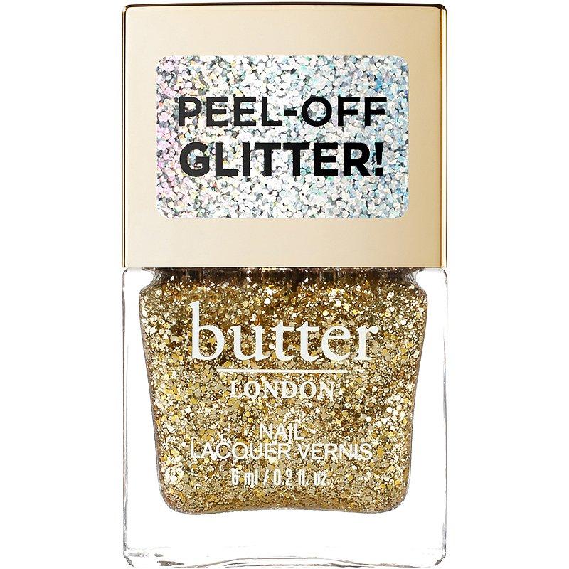 Glazen Peel Off Glitter Lacquer