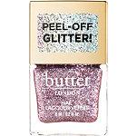 Butter London Glazen Peel-Off Glitter Lacquer Glitz