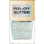 Butter London Glazen Peel-Off Glitter Lacquer Aura